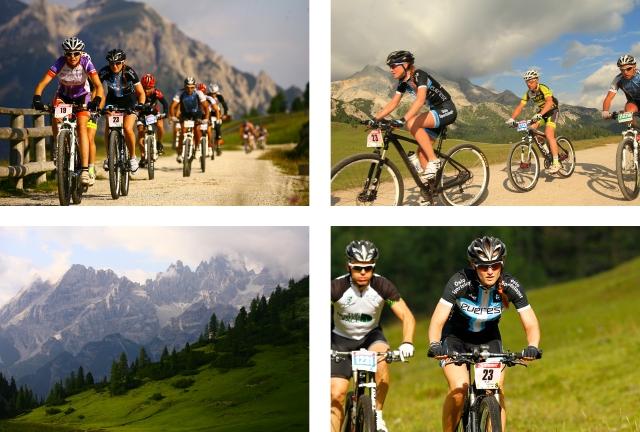 Bilder fra Dolomiti Superbike 2012