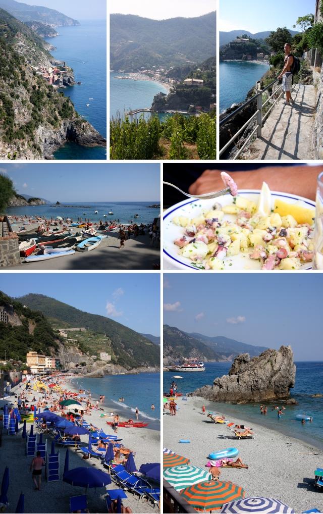 Bilder fra Cinque Terre 2