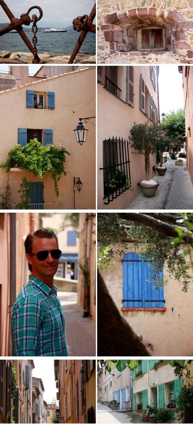 Turer til St Tropez 3