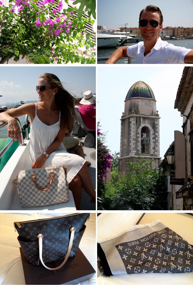 Turer til St Tropez 4