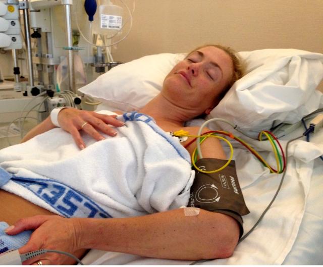 Bilder fra sykehuset 2