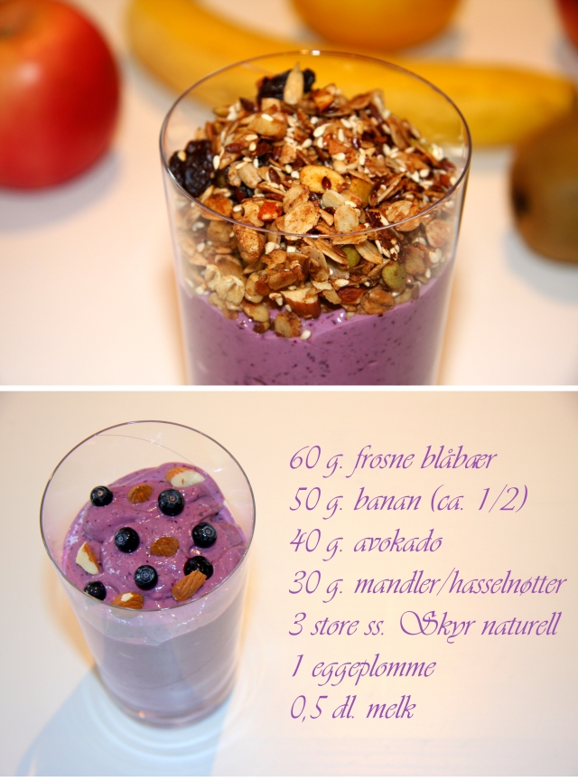 Tide for smoothie 2