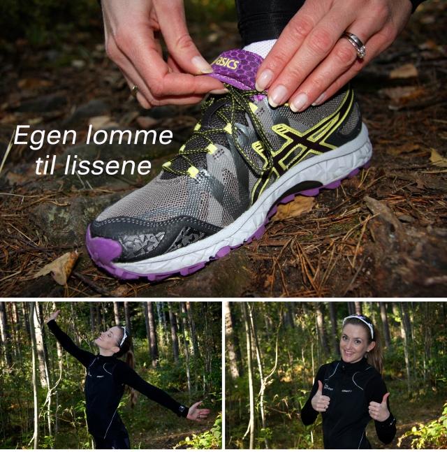 Nye joggesko 2