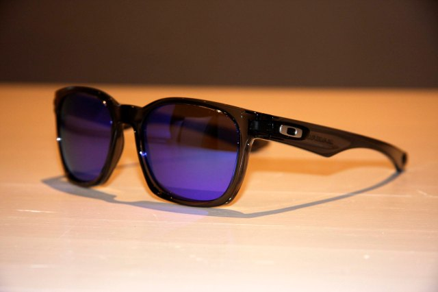 Oakley garage rock 2