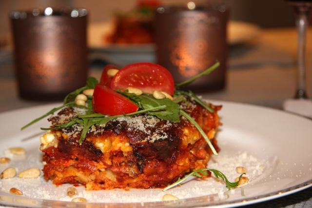 Verdens beste lasagne 4