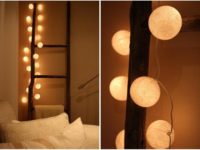 Koselig med happy lights