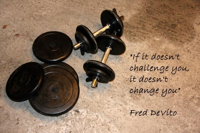Fred DeVito
