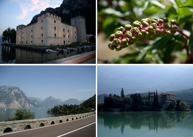 Riva del Garda og Gardasjøen 2