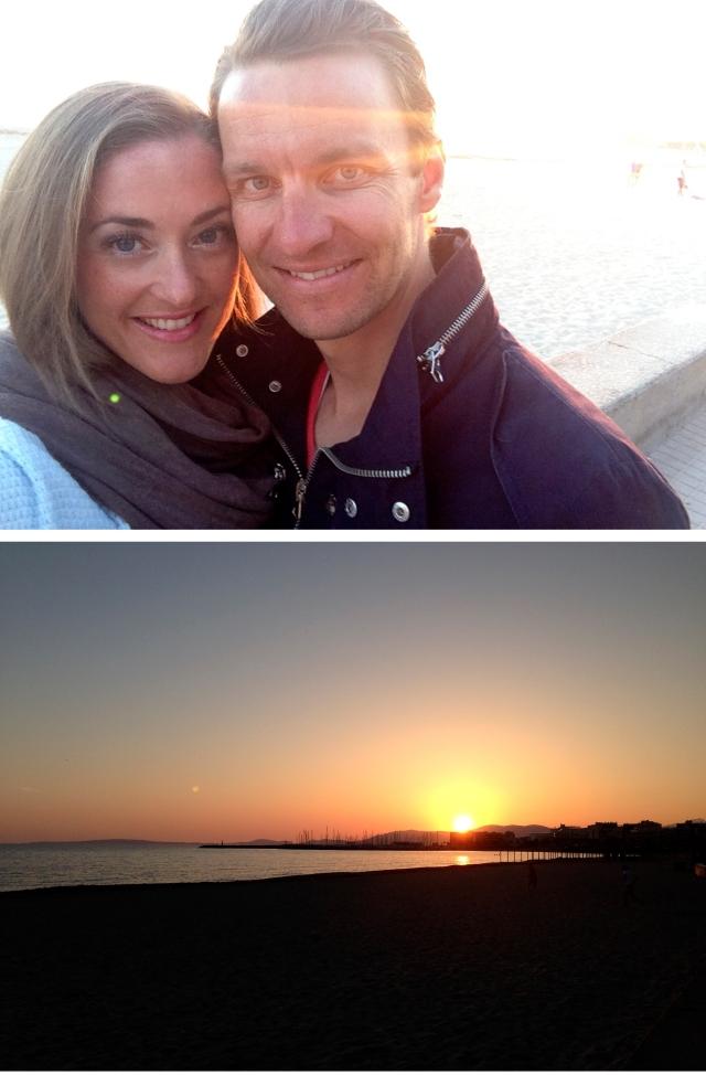 Påske på Mallorca