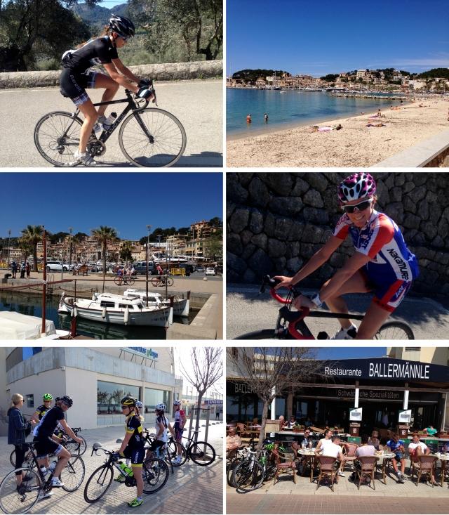 Sykkelturer på Mallorca 3