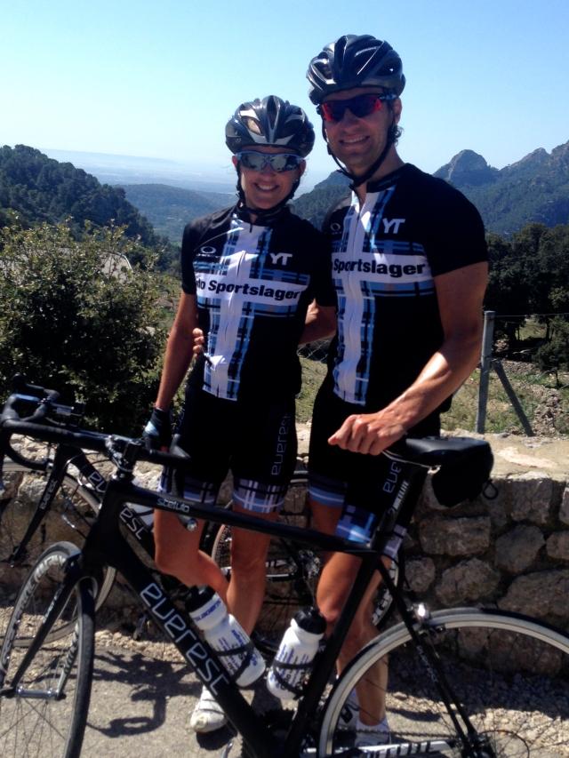 Sykkelturer på Mallorca 4