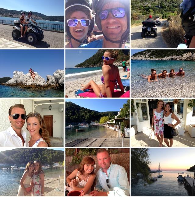 Sommerferie på Skopelos 2