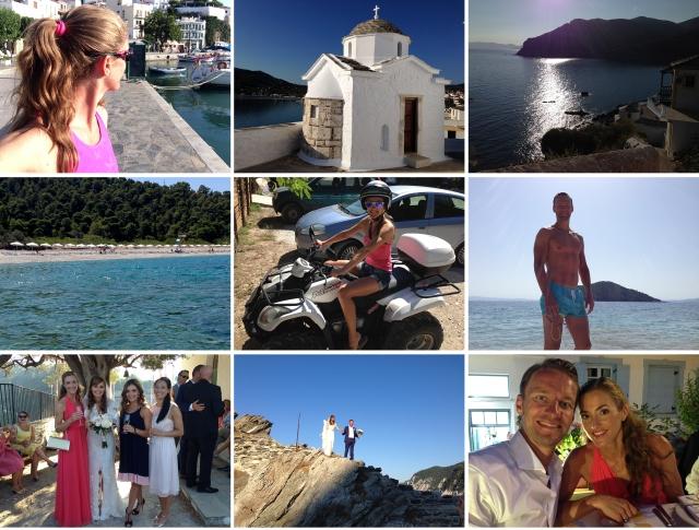 Sommerferie på Skopelos 3