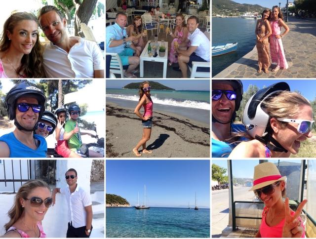 Sommerferie på Skopelos 4