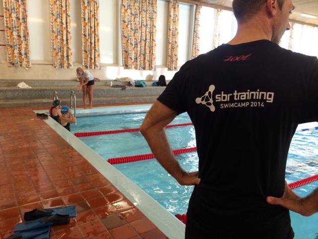 sbr training swimcamp 6