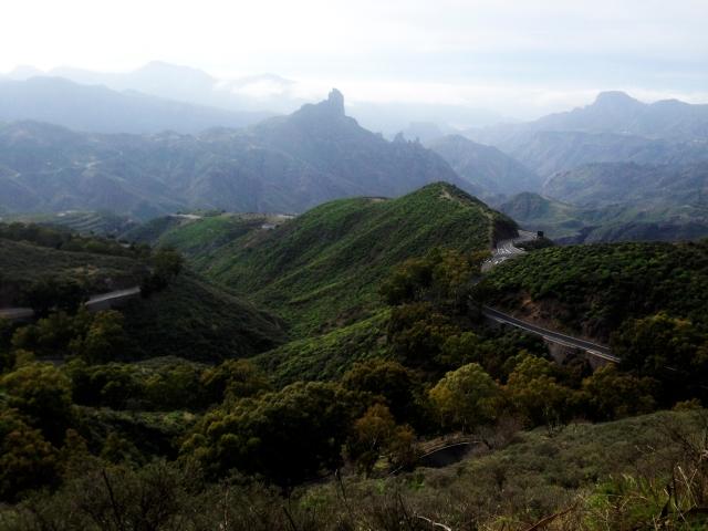 Sykkeltur på Gran Canaria 9