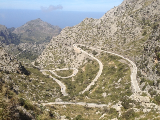 Sykling på Mallorca 16
