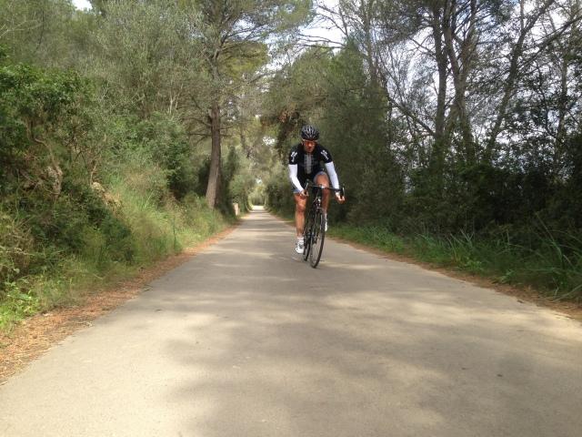 Sykling på Mallorca 19