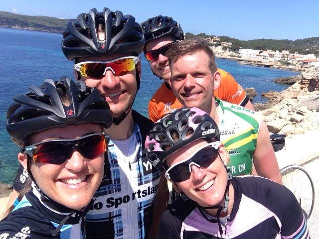 Sykling på Mallorca 21