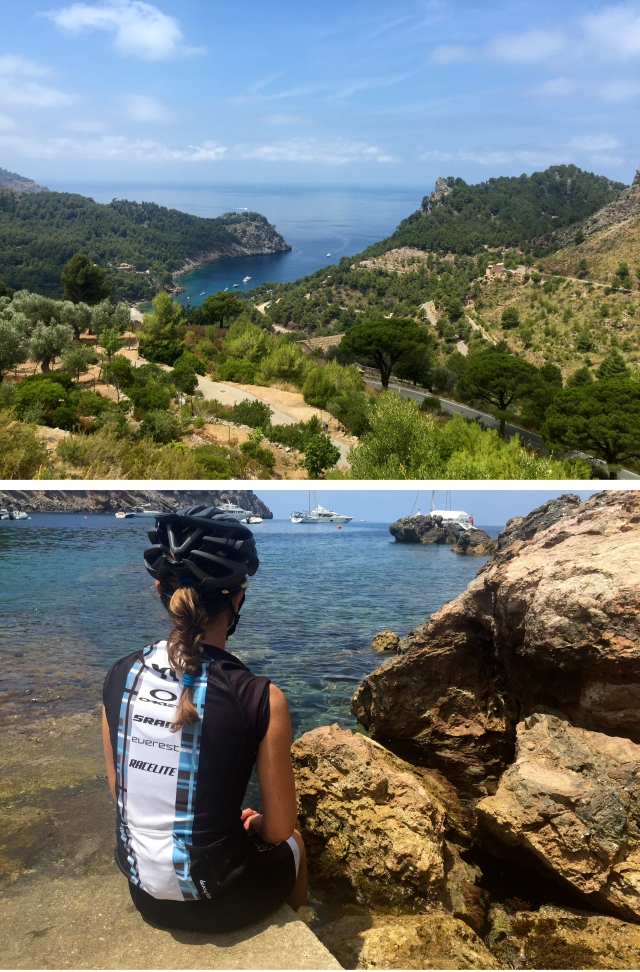 Cala Tuent Mallorca 2015