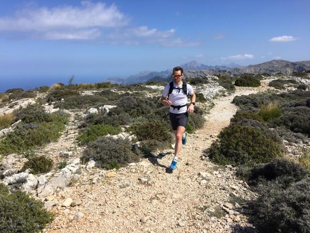 Løpetur i fjellene på Mallorca 10