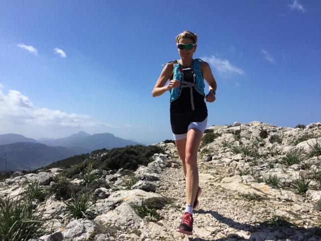 Løpetur i fjellene på Mallorca 11