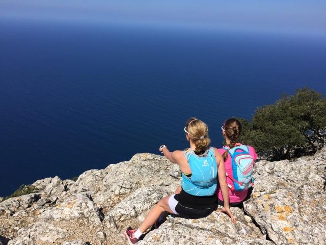 Løpetur i fjellene på Mallorca 12