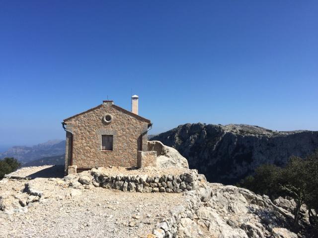 Løpetur i fjellene på Mallorca 15