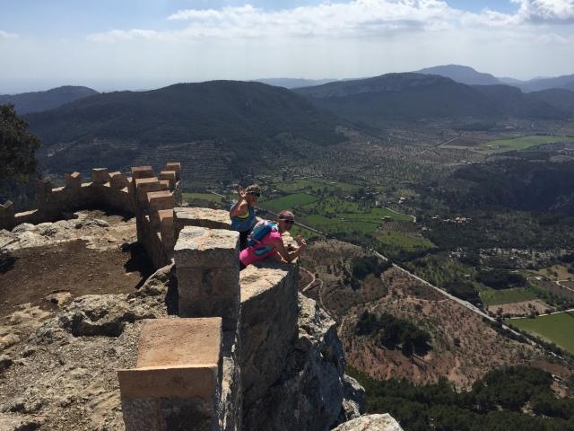 Løpetur i fjellene på Mallorca 18