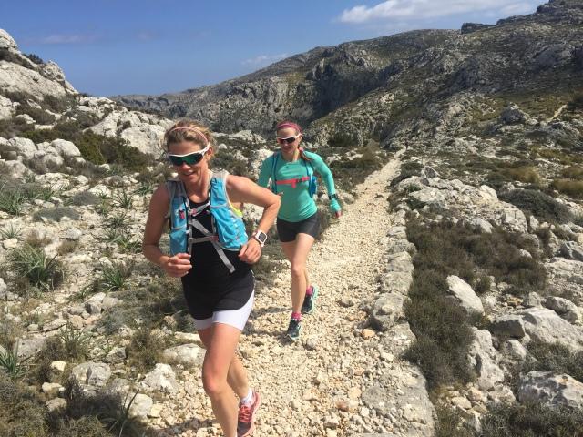 Løpetur i fjellene på Mallorca 4