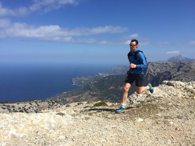 Løpetur i fjellene på Mallorca 7