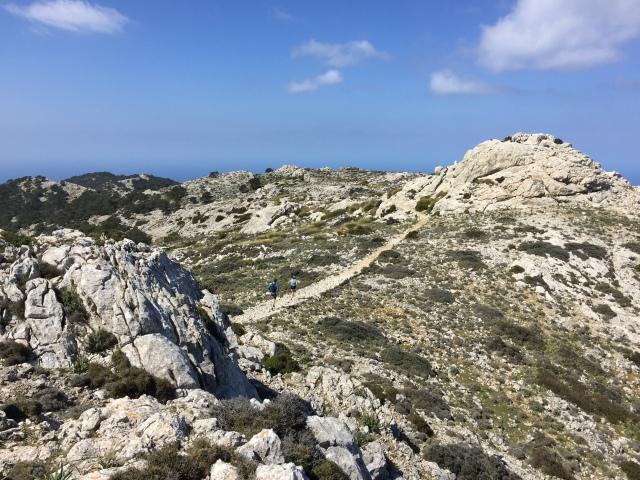 Løpetur i fjellene på Mallorca 9