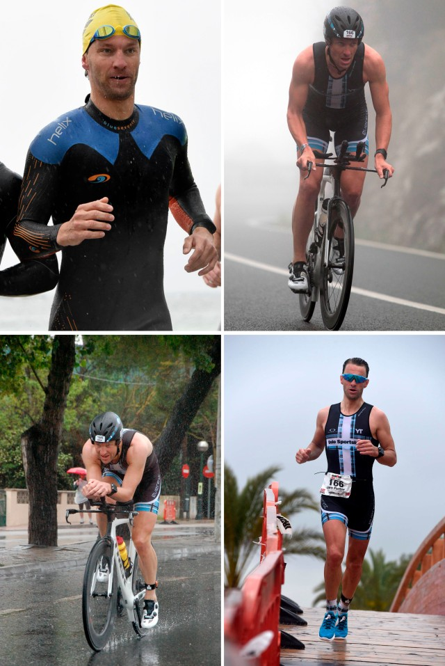 Lars Petter Stormo ironman Mallorca