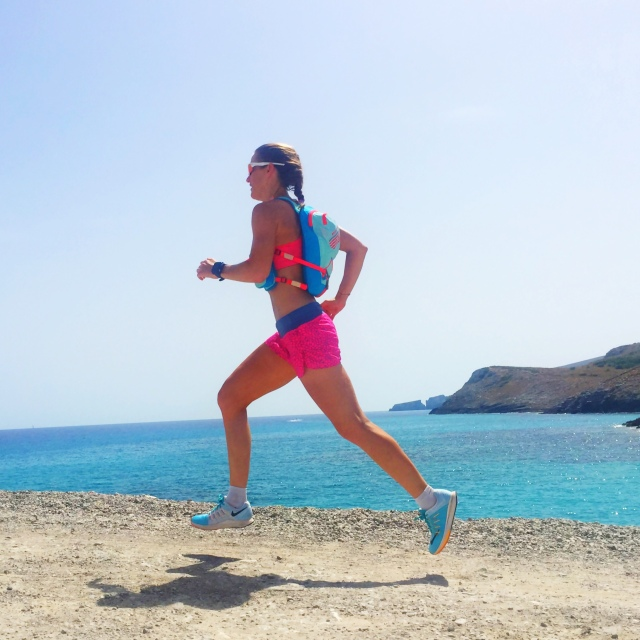 Løpetur nordøst på Mallorca Happytimes Cala Torta