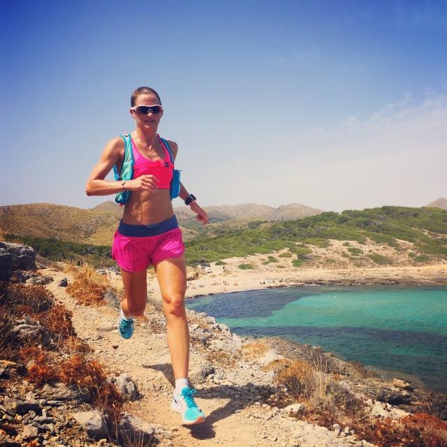 Løpetur ved Cala Torta Mallorca Happytimes (2)
