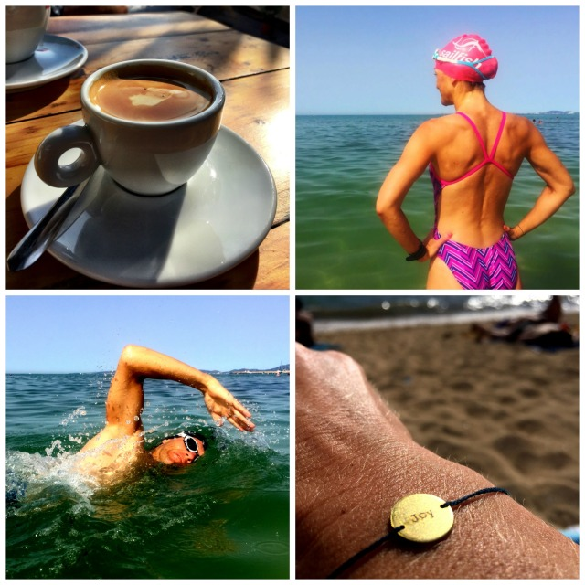 Morgensvøm Playa de Palma Can Pastilla happytimesno