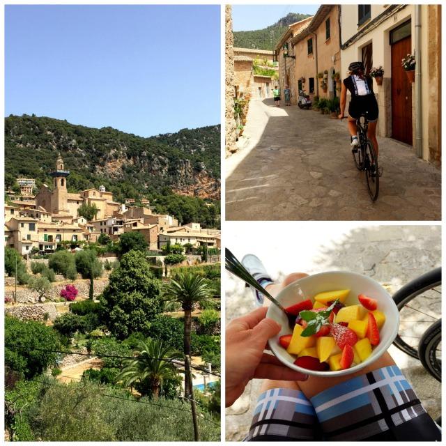 Sykling Mallorca Valldemossa Happytimes